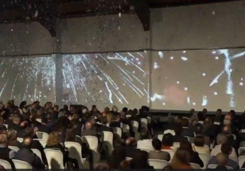Refugi 1 | 800 persones | 28 de febrer | 150è aniversari Port Tarragona