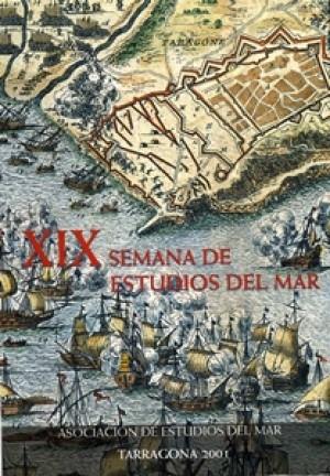 XIX SEMANA DE ESTUDIOS DEL MAR