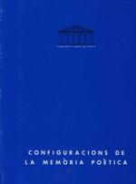 Configuracions de la memòria poètica