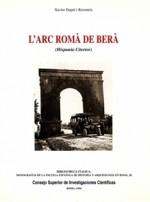 L'ARC ROMÀ DE BERÀ (HISPANIA CITERIOR)