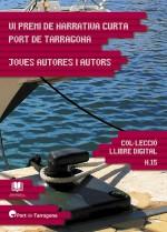 VI Premi de Narrativa Curta Port de Tarragona