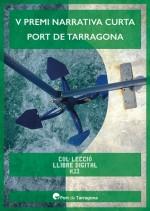 V Premi de Narrativa Curta Port de Tarragona