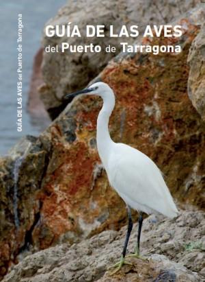 Guía de las aves del Port de Tarragona