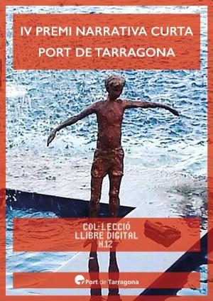 IV Premi de Narrativa Curta Port de Tarragona